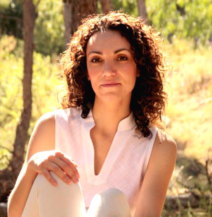 Verónica Bernal de enyogate.com