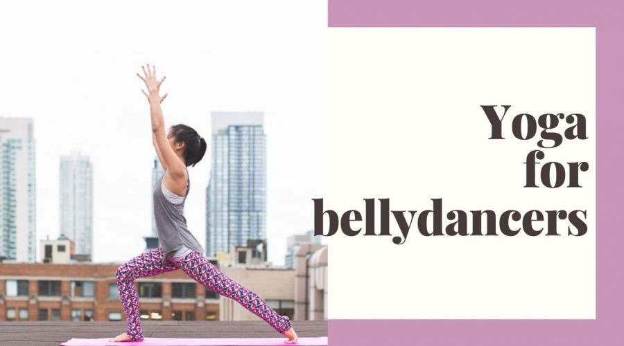 bellydance and yoga
