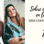 Entrevista a Rosaura Delgado