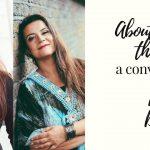 Interview to Rosaura Delgado
